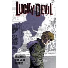 LUCKY DEVIL TP (C: 0-1-2)