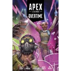 APEX LEGENDS OVERTIME TP (C: 0-1-2)