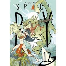 STEPHEN MCCRANIES SPACE BOY TP VOL 12 (C: 0-1-2)