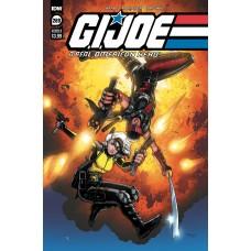 GI JOE A REAL AMERICAN HERO #289 CVR B CASEY MALONEY