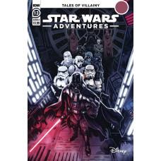 STAR WARS ADVENTURES (2021) #13 CVR B DARMINI (C: 1-0-0)
