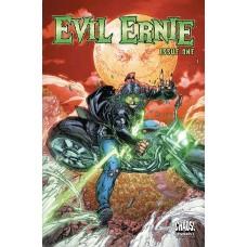 EVIL ERNIE #1 CVR A BOOTH