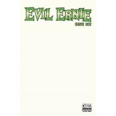 EVIL ERNIE #1 CVR C BLANK AUTHENTIX