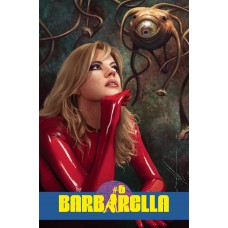 BARBARELLA #6 CVR C COHEN
