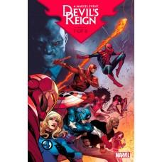 DEVILS REIGN #1 (OF 6)