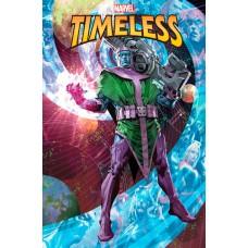 TIMELESS #1