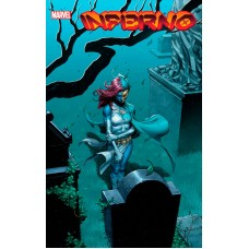 INFERNO #4 (OF 4)