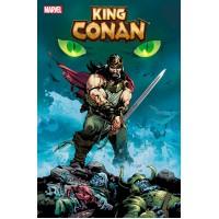KING CONAN #1 (OF 6)