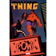 THE THING #2 (OF 6)