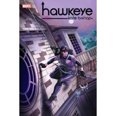 HAWKEYE KATE BISHOP #2 (OF 5)