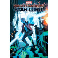 WASTELANDERS STAR-LORD #1