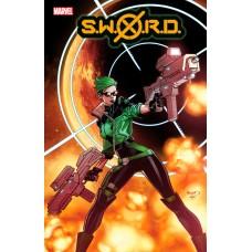 SWORD #11 RENAUD VAR