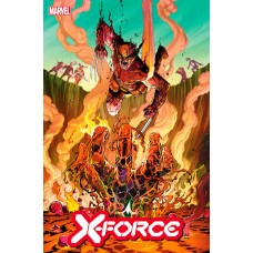 X-FORCE #26 (MR)