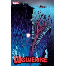 WOLVERINE #19 (MR)