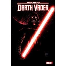 STAR WARS DARTH VADER #19