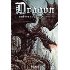 DRAGON UNIVERSE HC (MR) (C: 0-1-2)