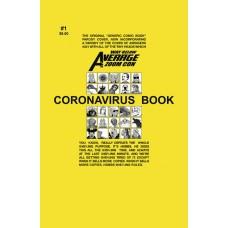 CORONAVIRUS BOOK ONE SHOT