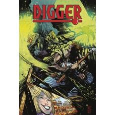 DIGGER #3 (MR)