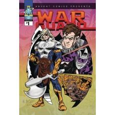 WAR GUARD #1