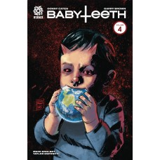 BABYTEETH TP VOL 04 (C: 0-1-1)