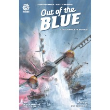 OUT OF THE BLUE COMP TP (C: 0-1-1)