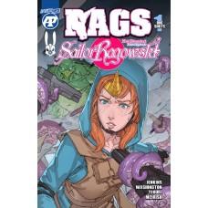 RAGS SAILOR RAGOWSKI ONE SHOTS CVR A (MR)