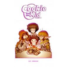 COOKIE & KID TP VOL 02 (C: 0-1-1)
