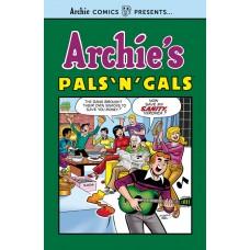 ARCHIES PALS N GALS TP