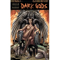 DARK GODS SIREN CVR BAG SET (6CT) (MR) (C: 0-1-2)