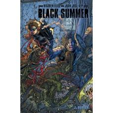 BLACK SUMMER AUXILIARY CVR BAG SET (7CT) (MR) (C: 0-1-2)
