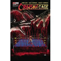 CRIMSON CAGE #1 (OF 5) CVR A CORMACK (MR)