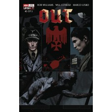 OUT #3 (MR)