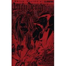 LADY DEATH LOST LANDS LEATHER BAG SET (3CT) (MR) (C: 0-1-2)