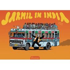 JARMIL IN INDIA PICTUREBOOK GN (C: 0-1-0)
