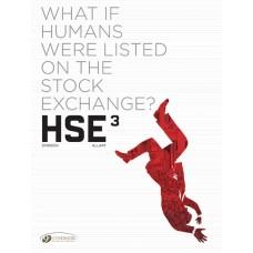 HSE HUMAN STOCK EXCHANGE GN VOL 03 (OF 3) (C: 0-1-1)