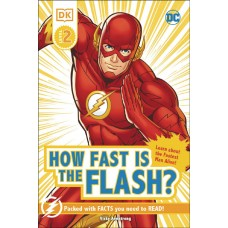 HOW FAST IS FLASH LEVEL 2 READER (C: 1-1-0)