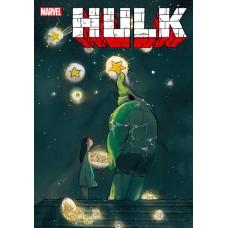 DF HULK #1 MOMOKO VAR CATES SGN (C: 0-1-2)