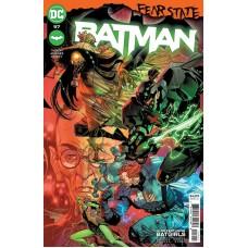 DF BATMAN #117 TYNION IV GOLD SGN (C: 0-1-2)
