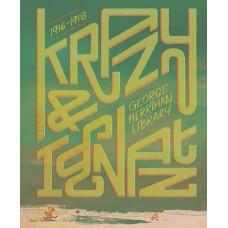 GEORGE HERRIMAN LIBRARY HC VOL 01 KRAZY & IGNATZ 1916-1918