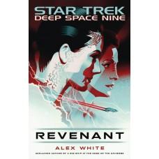 STAR TREK DS9 NOVEL REVENANT SC (C: 0-1-0)