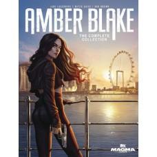 AMBER BLAKE COMP COLL TP (C: 0-1-2)