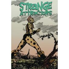 STRANGE ATTRACTORS (ITS ALIVE) #9 CVR A COHEN