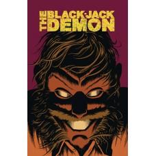 BLACK JACK DEMON #3 (MR)
