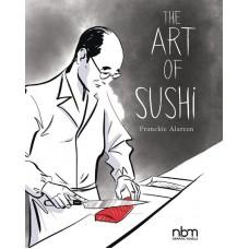 ART OF SUSHI HC (C: 0-1-1)