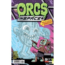 ORCS IN SPACE #6