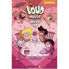 LOUD HOUSE LOVE OUT LOUD SPECIAL SC (C: 1-1-0)