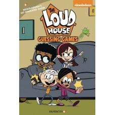 LOUD HOUSE HC VOL 14 GUESSING GAMES (C: 1-1-0)