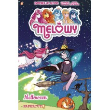 MELOWY GN VOL 05 MELOWEEN