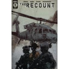 RECOUNT #1 3RD PTG