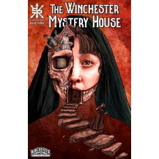 WINCHESTER MYSTERY HOUSE #3 (OF 3) CVR A WERNER (MR)